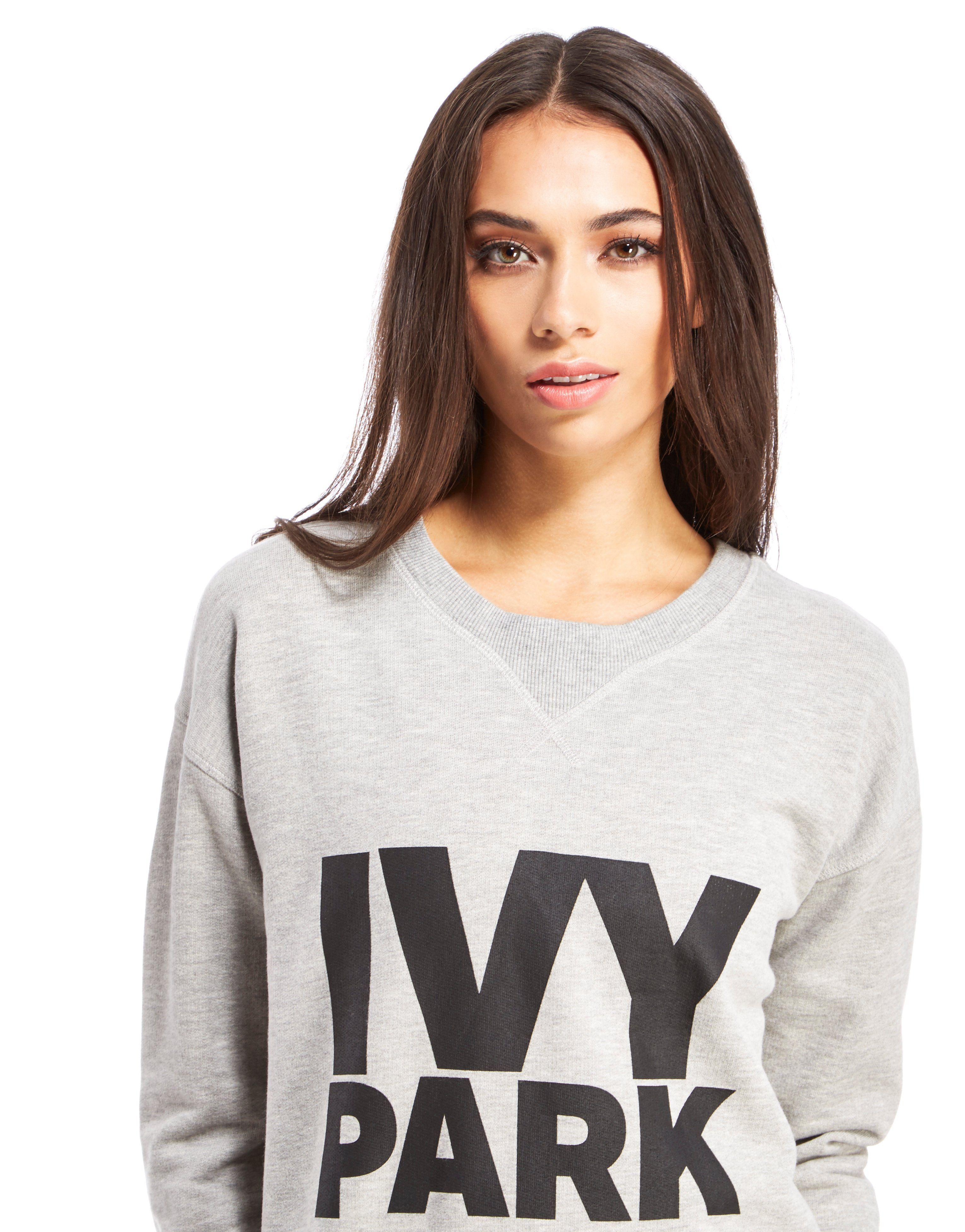 IVY PARK Crew Sweatshirt