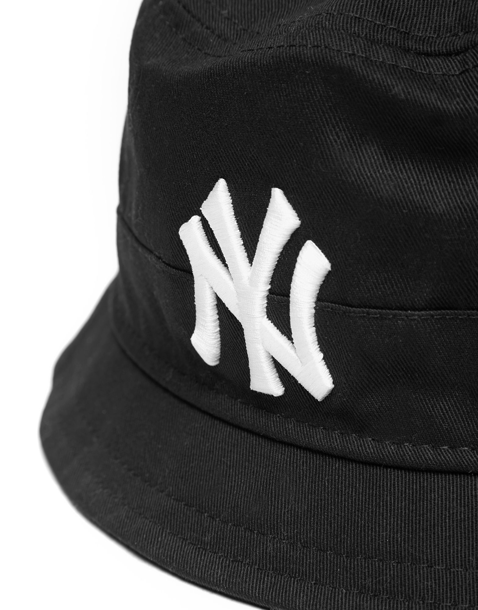 New Era MLB New York Yankees Basic Bucket Hat