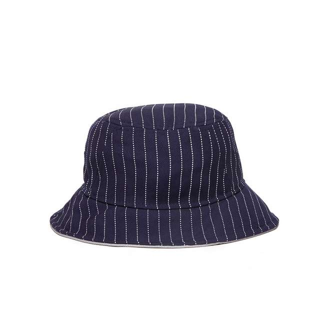 New Era MLB New York Yankees Pinstripe Bucket Hat