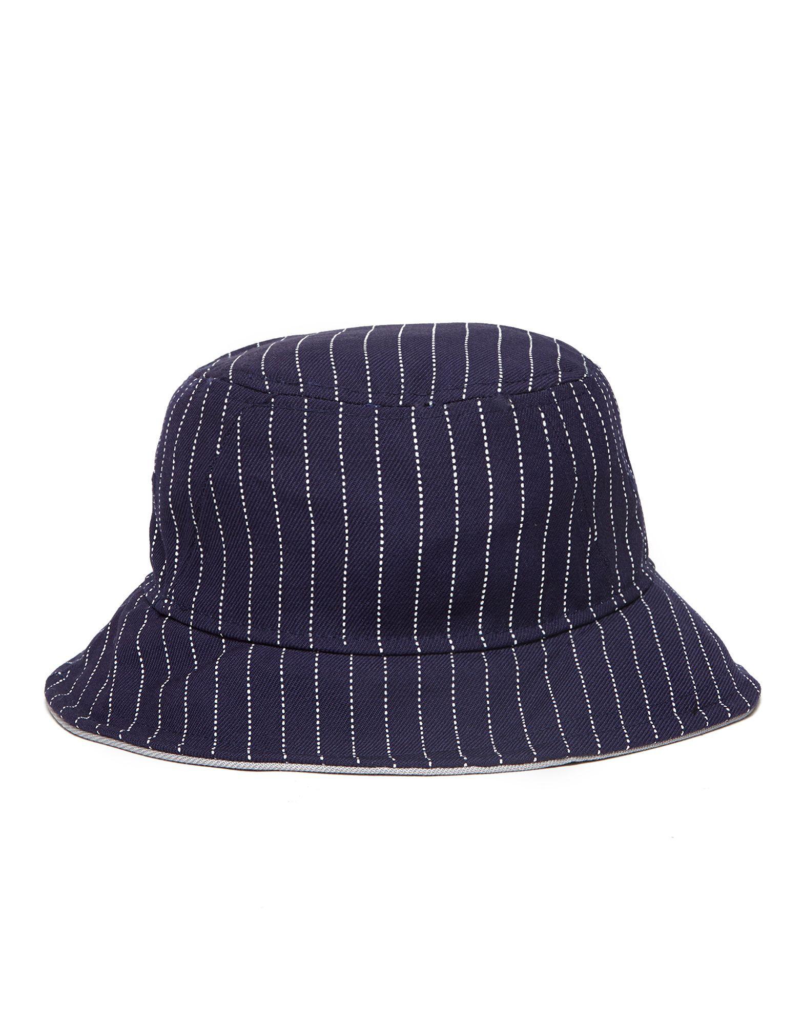 New Era MLB New York Yankees Pinstripe Bucket Hat