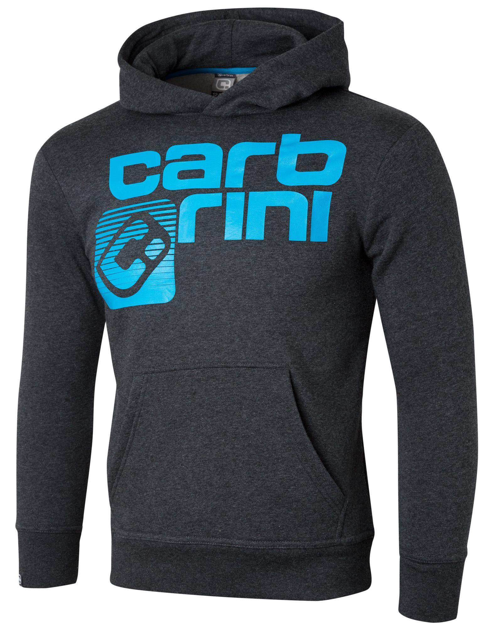 Carbrini Carlos Hoody Junior