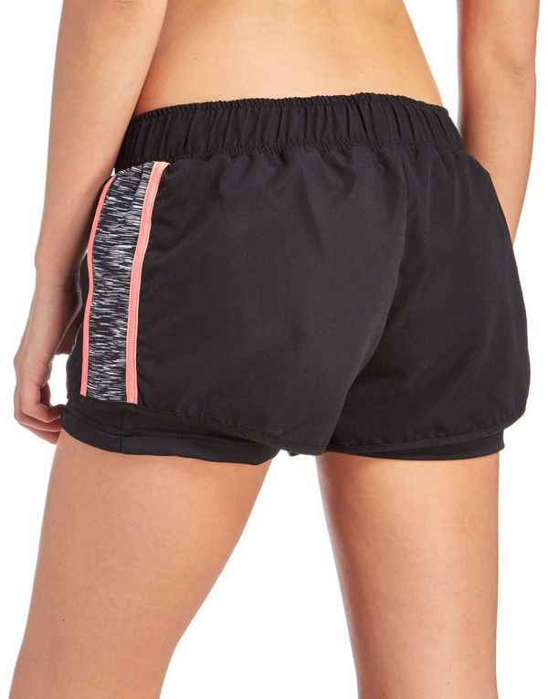 Shop girls' pink athletic shorts from DICK'S Sporting Goods today. If you find a lower price on girls' pink athletic shorts somewhere else, we'll match it with our Best Price Guarantee! Check out customer reviews on girls' pink athletic shorts and save big on a variety of products. Plus, ScoreCard members earn points on every purchase.