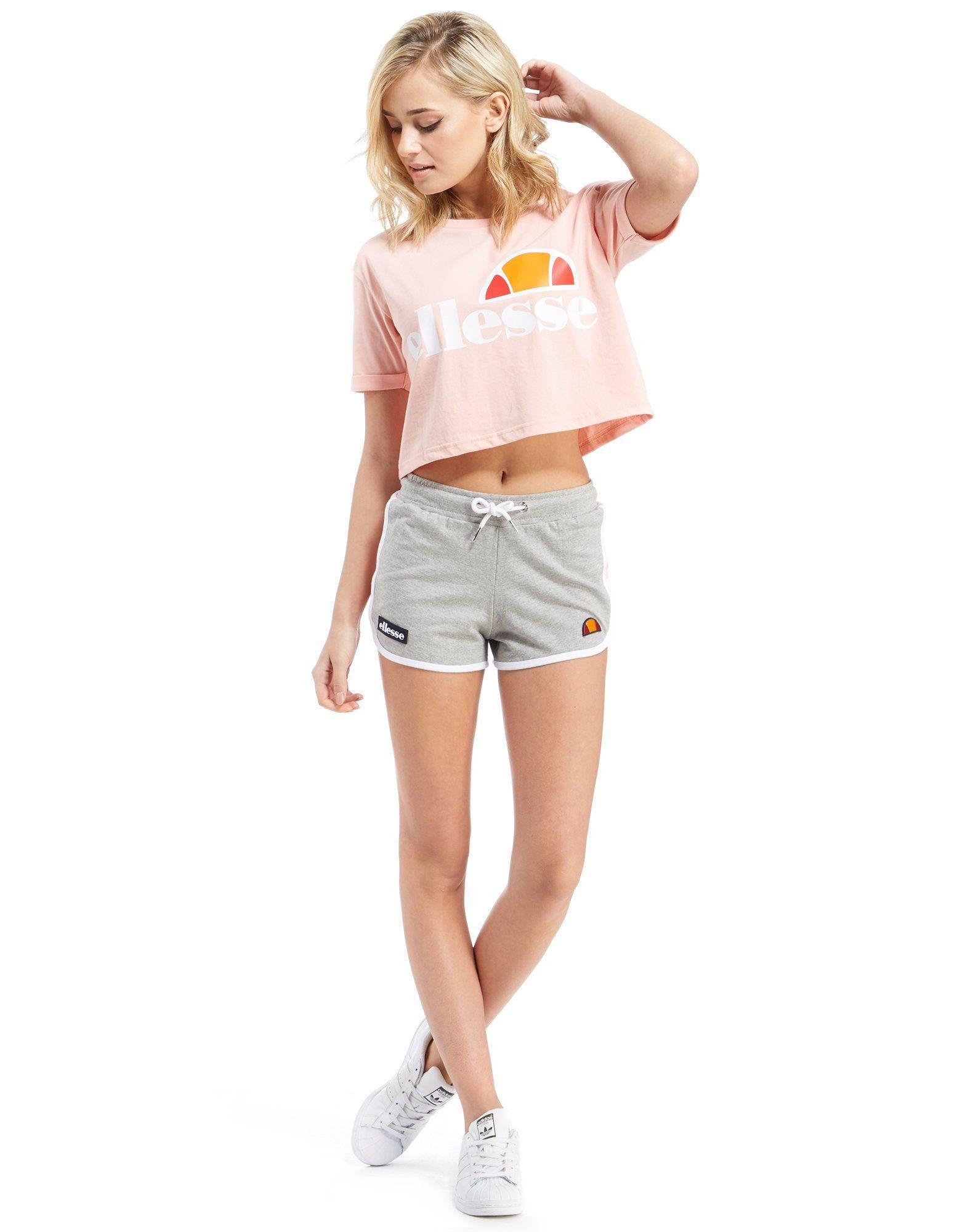 Ellesse Rosa Shorts