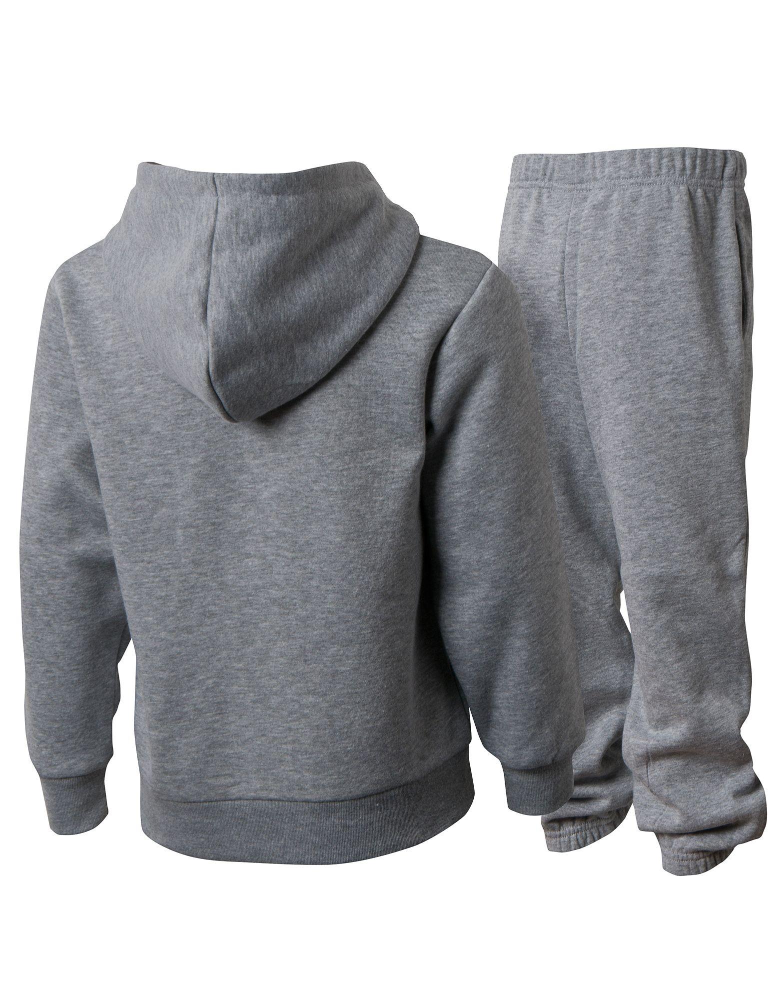 Carbrini Pax Fleece Suit Childrens