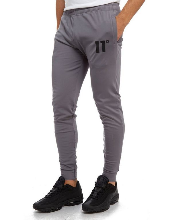 11 Degrees Core Poly Pants