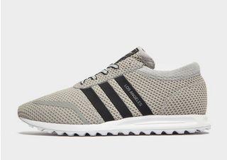 adidas Originals Los Angeles Sneaker für Herren Grau
