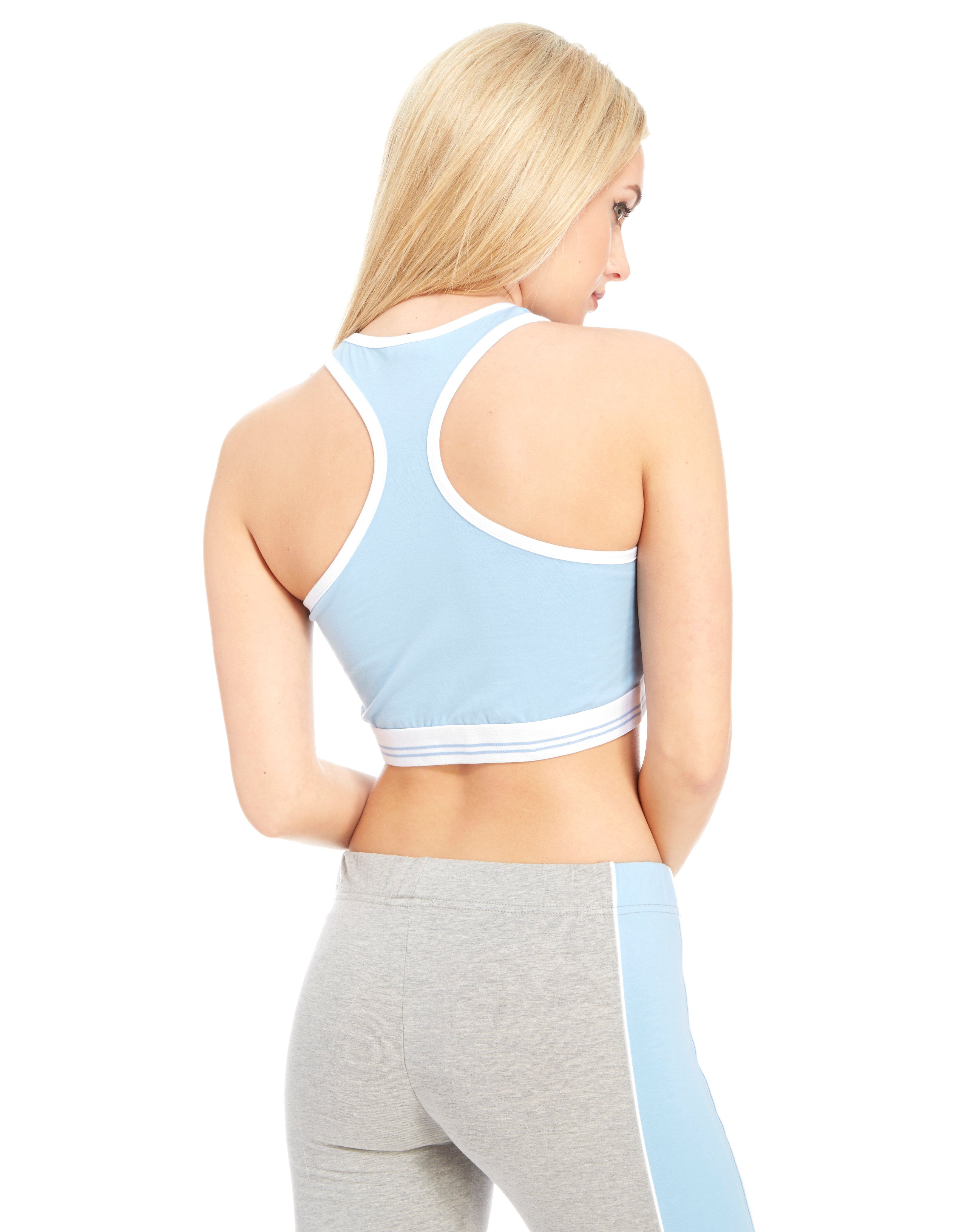 Ellesse Violeta Crop Top