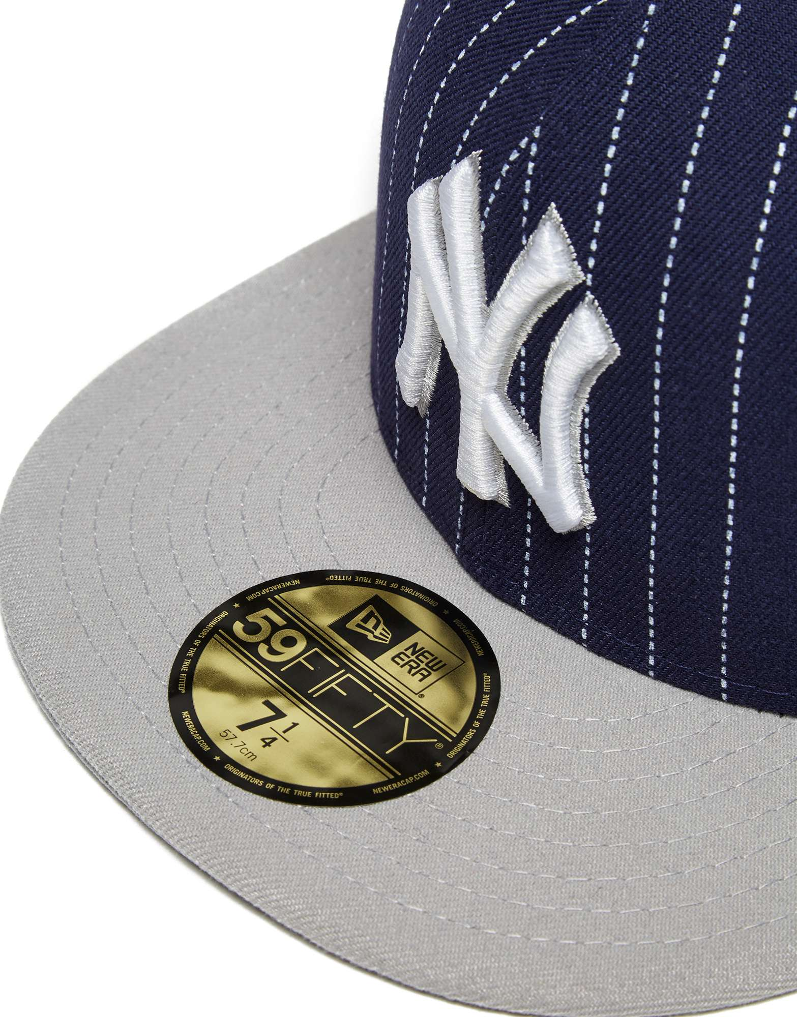 New Era MLB New York Yankees 59FIFTY Fitted Pin Crown Cap