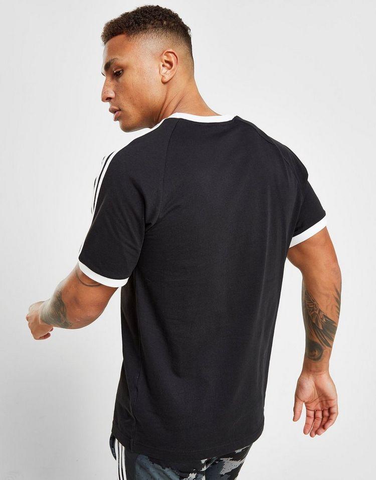 adidas Originals California Short Sleeve T-Shirt Heren