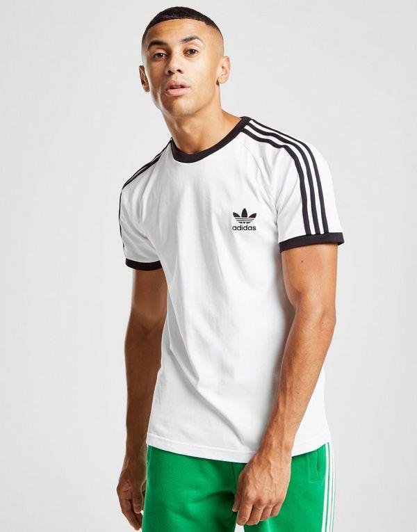 adidas Originals California T-Shirt Heren | JD Sports