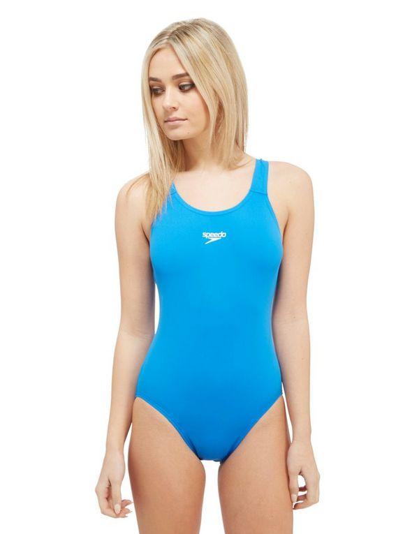 Speedo Endurance + Medalist Swimsuit  5ea2ed07b