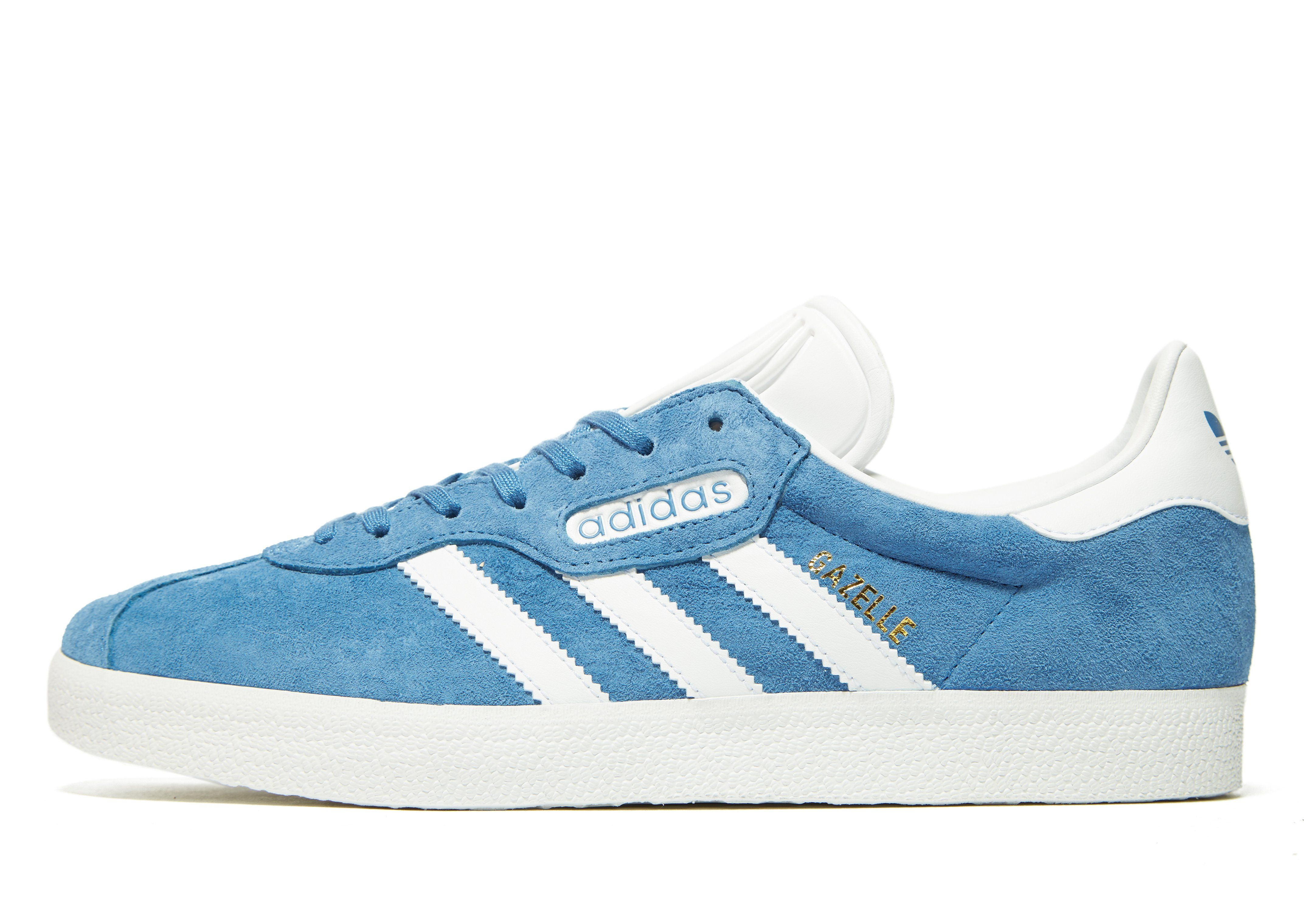 Baskets adidas Originals Gazelle Super Essential 3KSehyX6