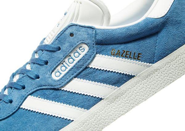 adidas gazelle super essential