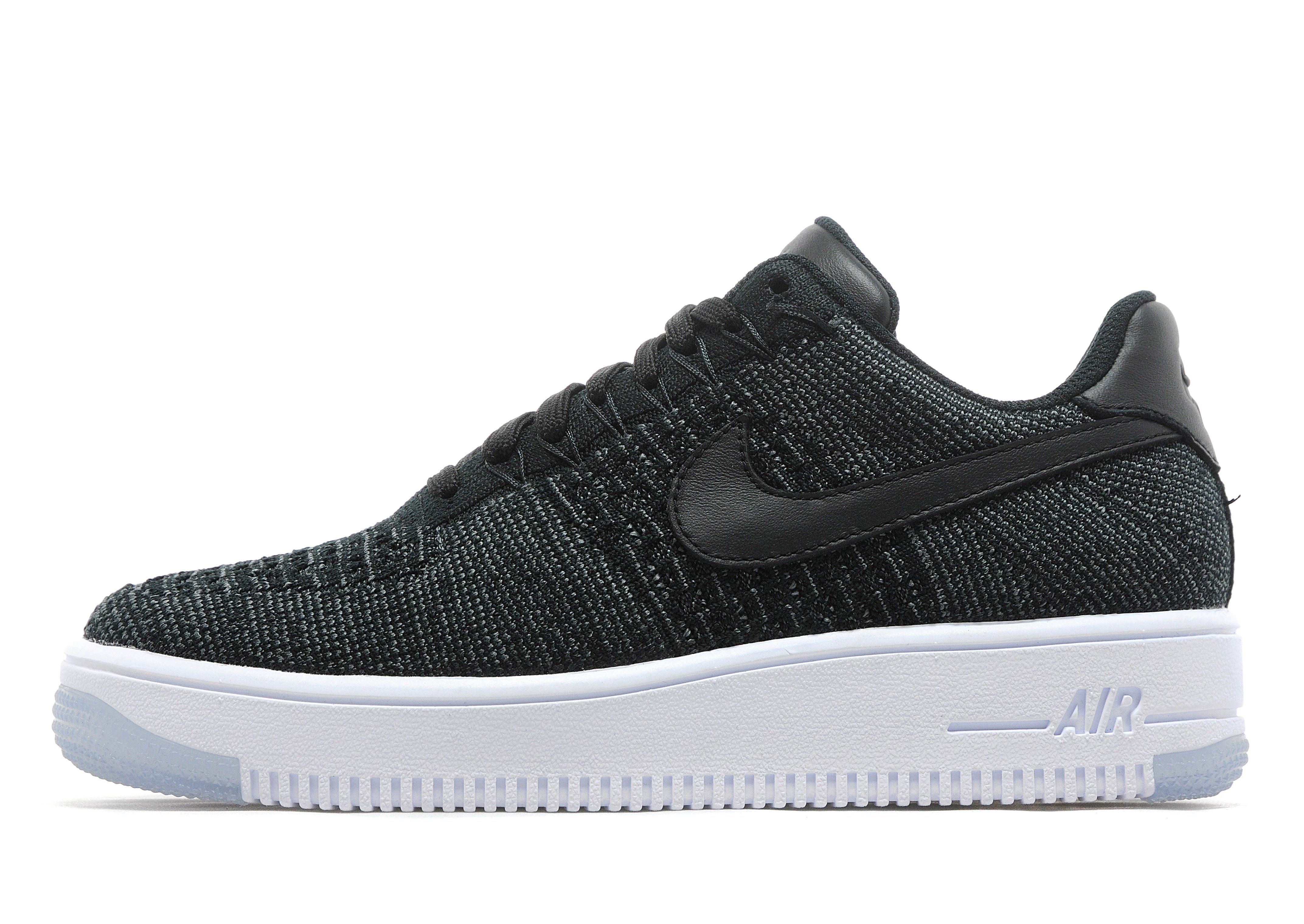 Nike Air Force 1 Flyknit Women's