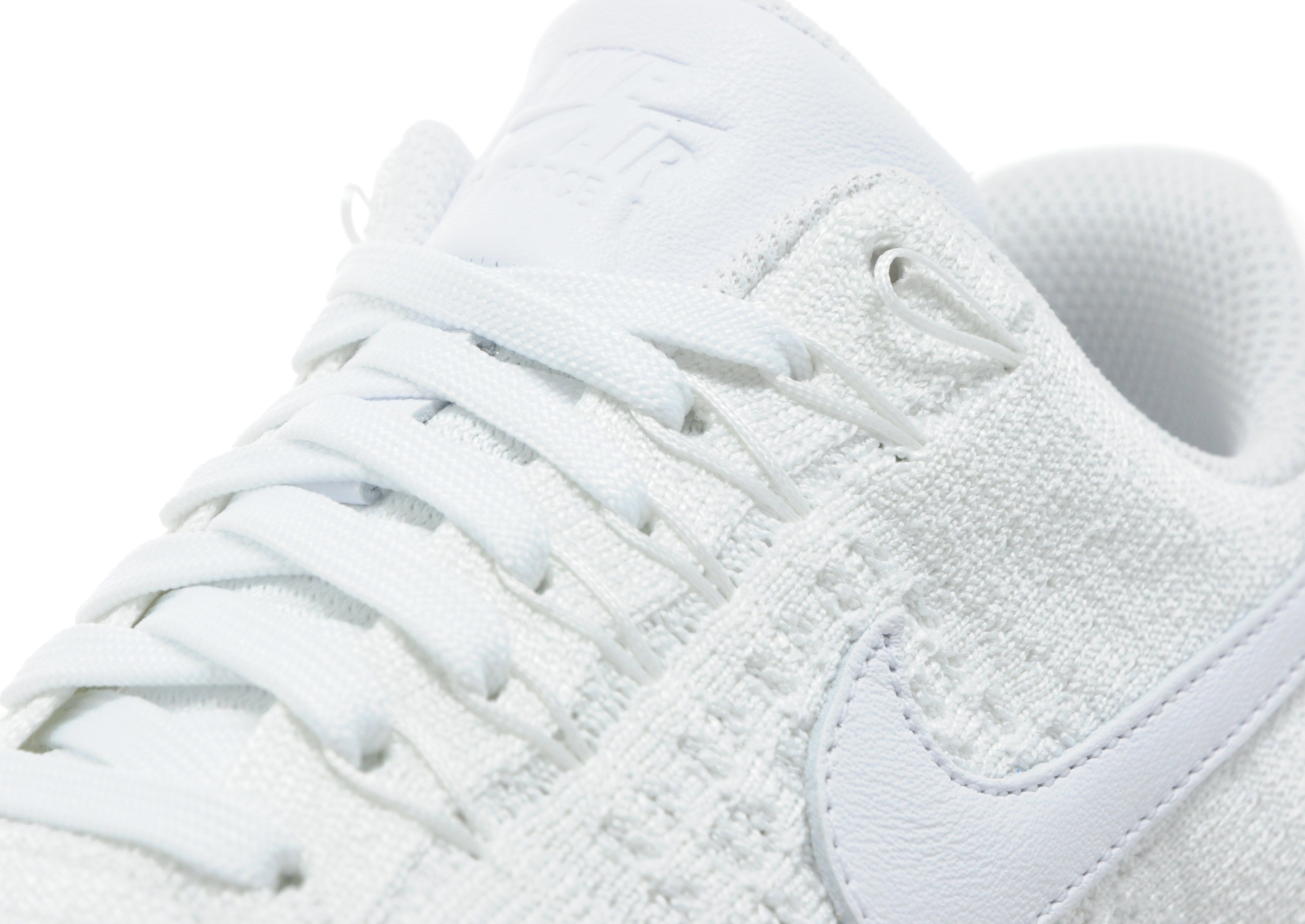 Nike Air Force 1 Flyknit Women's