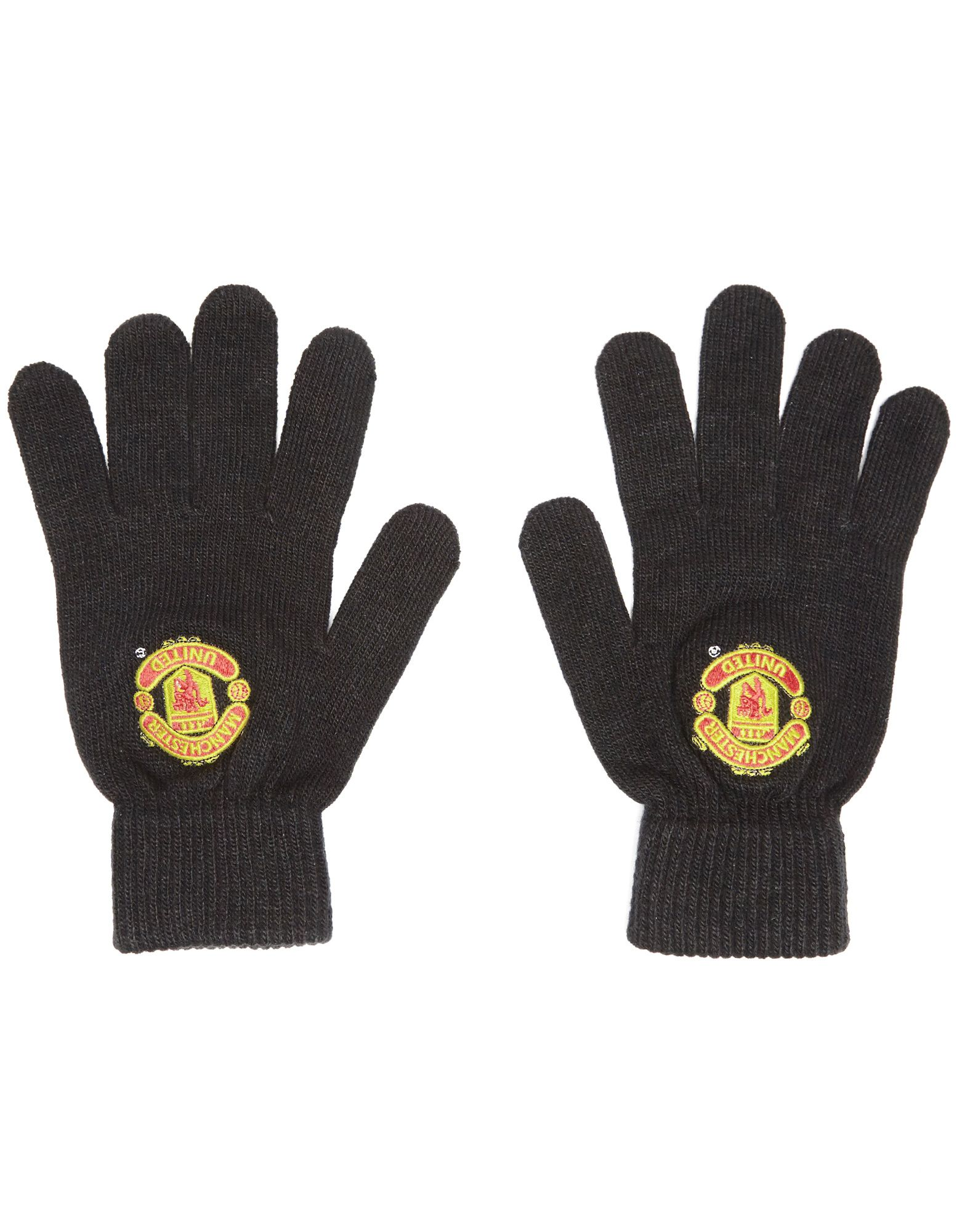 Official Team Manchester United FC Magic Gloves