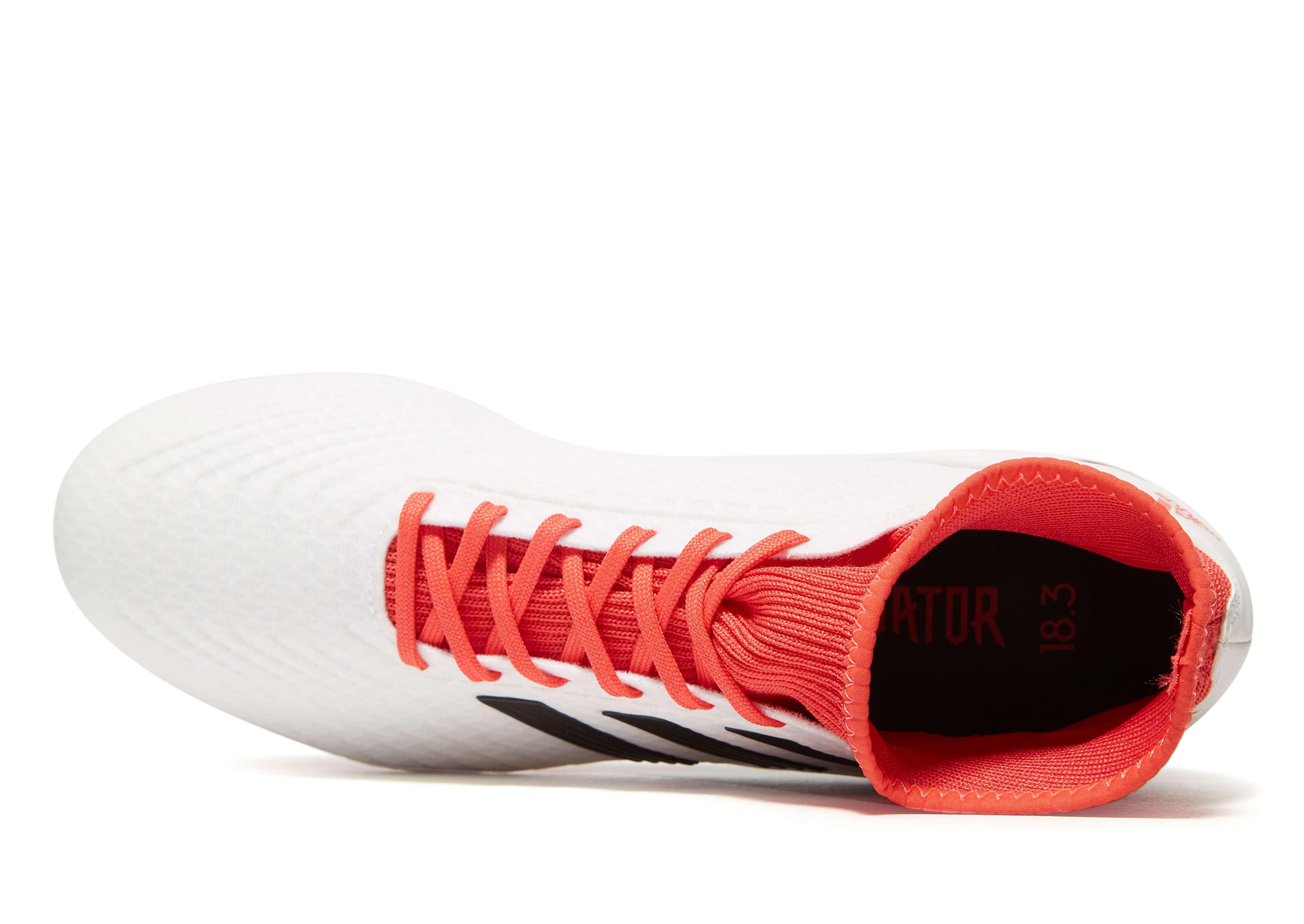 adidas Cold Blooded Predator 18.3 FG