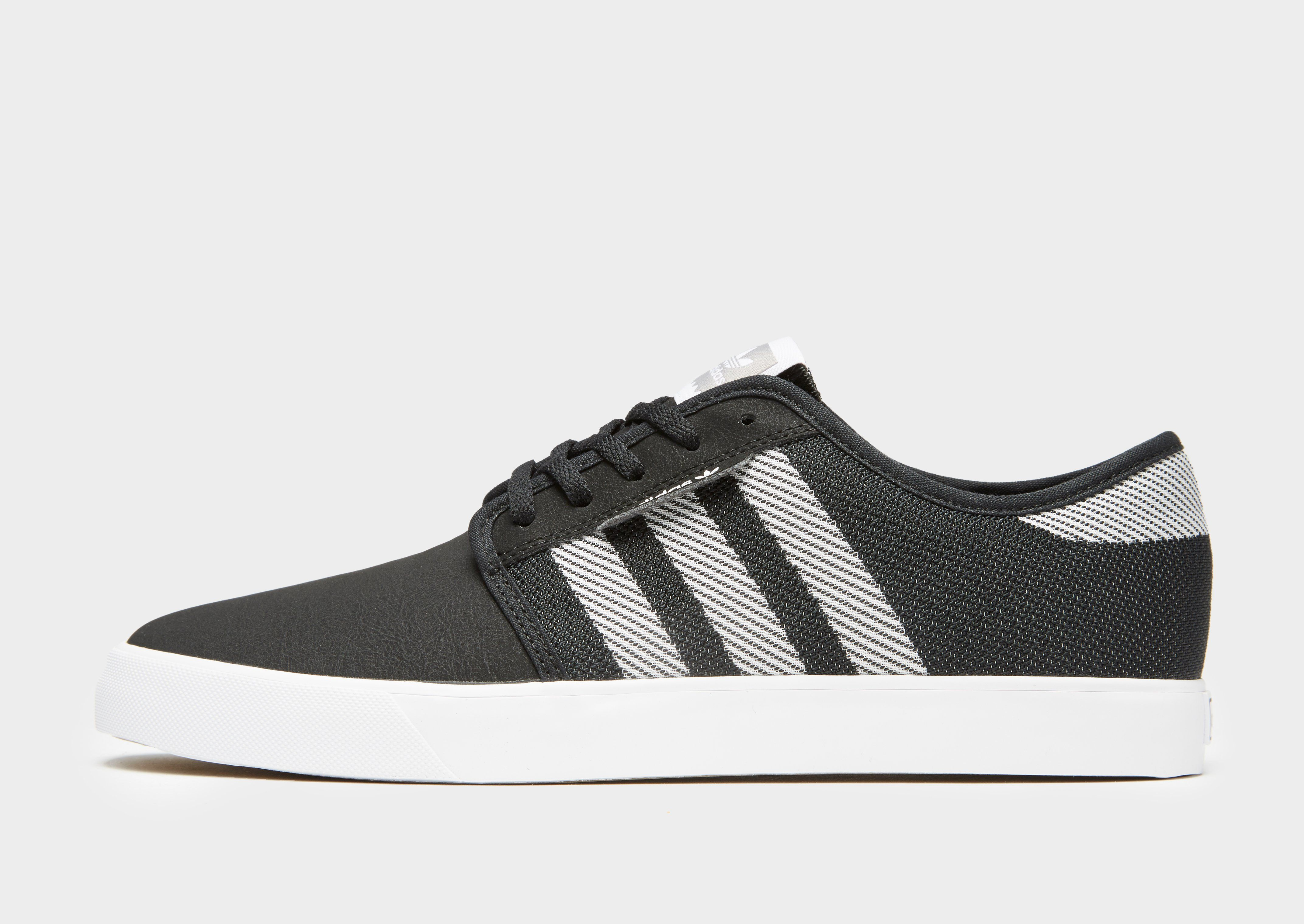 new styles 5d91e b7db6 adidas Skateboarding Seely Weave  JD Sports