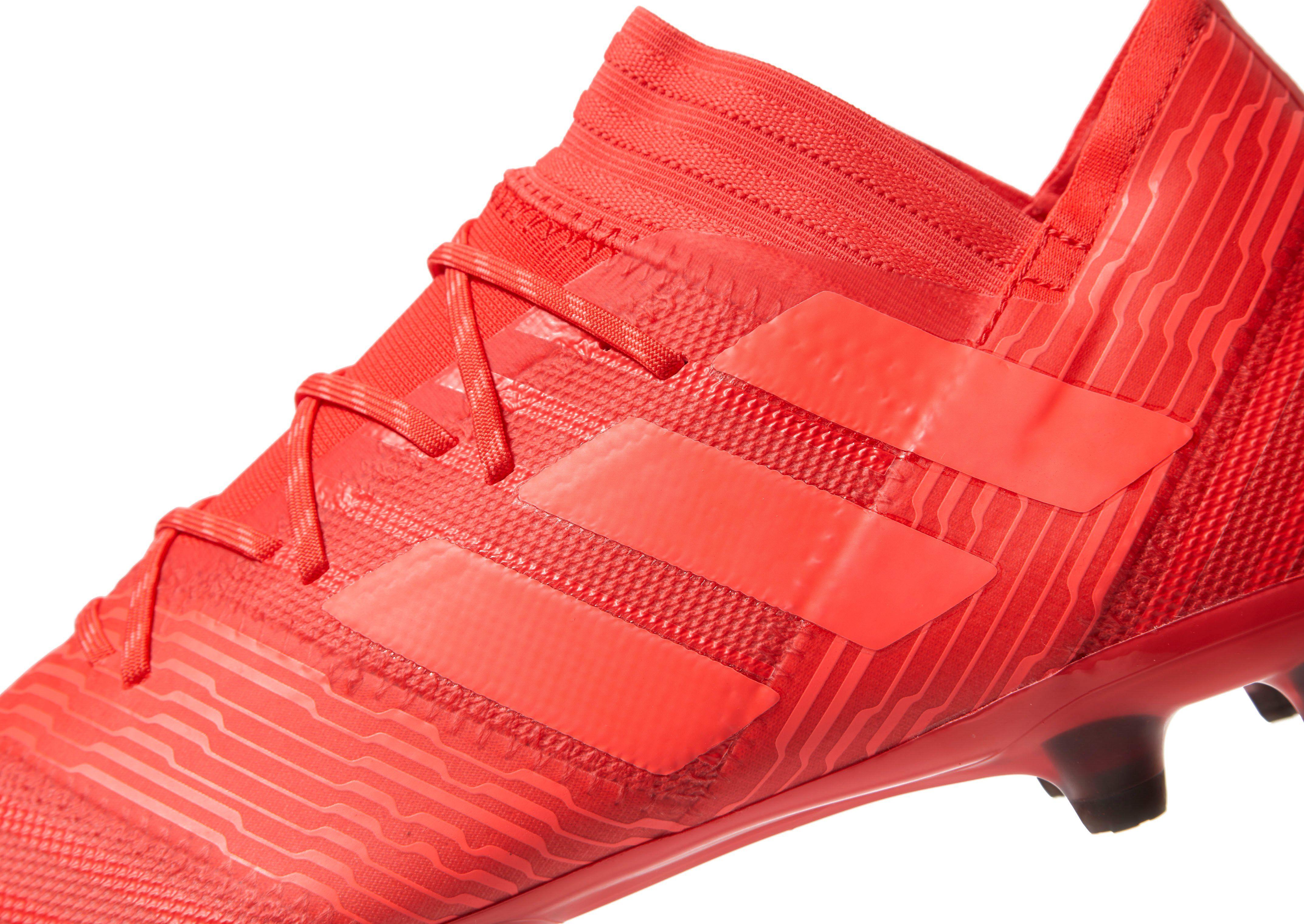 adidas Cold Blooded Nemeziz 17.2 FG