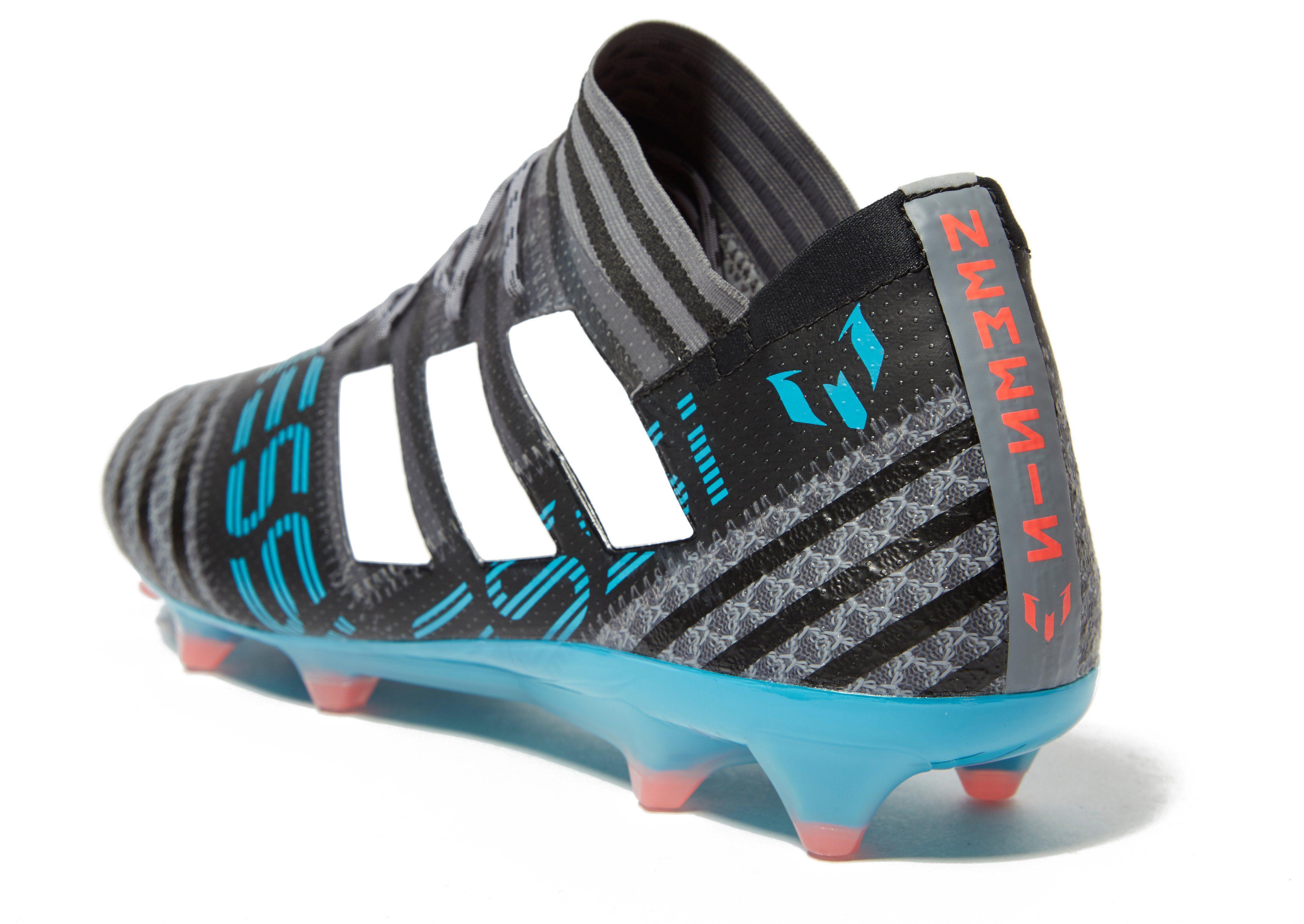 adidas Cold Blooded Nemeziz Messi 17.1 FG