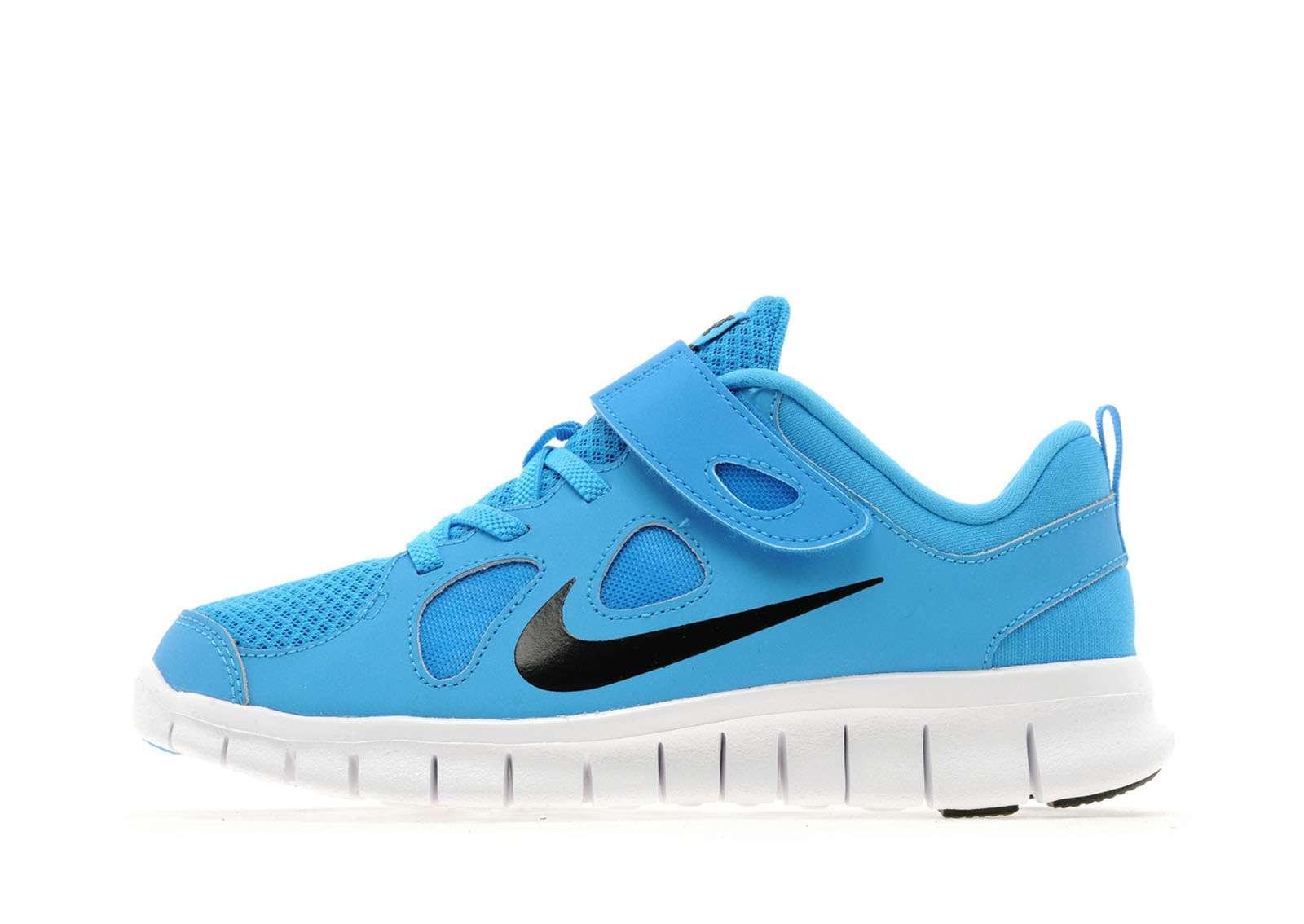 Nike Free 5.0 Childrens