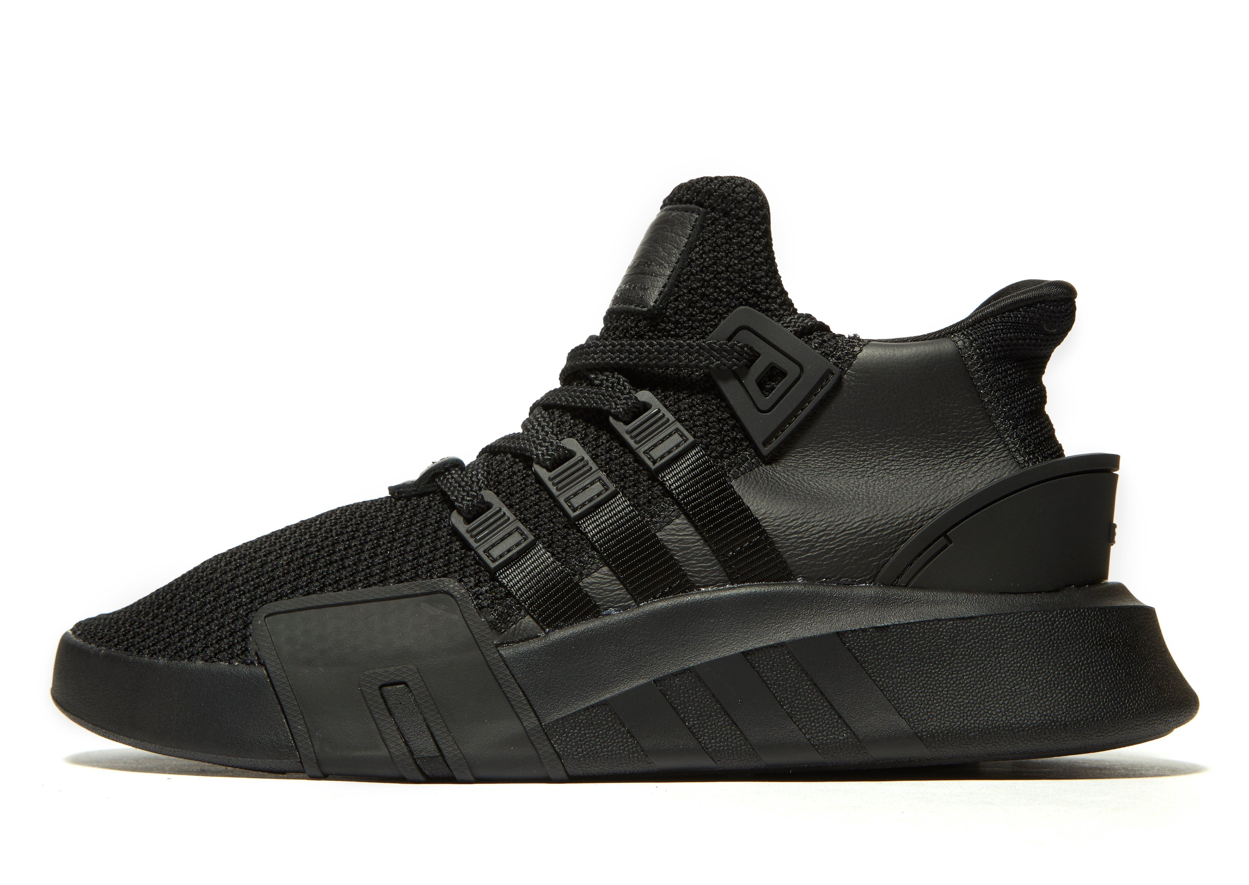 Les Hommes Eqt Bask Chaussures De Fitness Adv Adidas