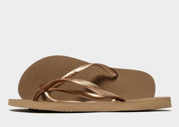 2d019c8f9a1568 Havaianas Slim Flip Flops Women s