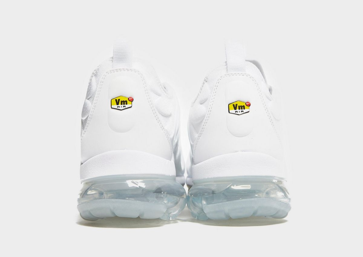 nike air vapormax plus bianco 009331