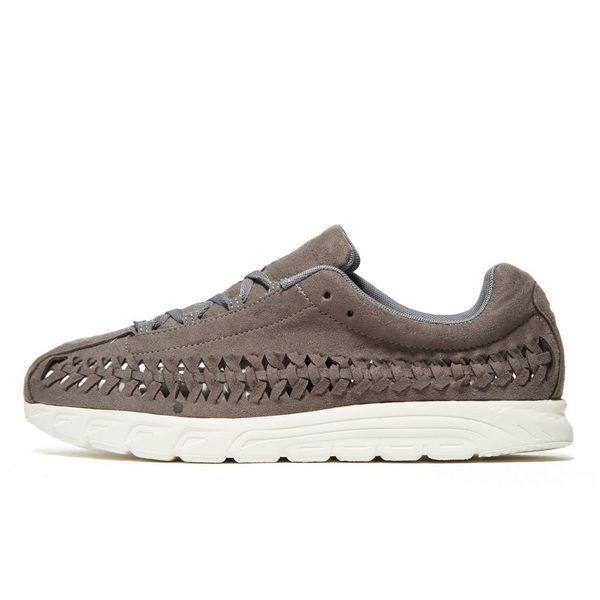 competitive price ef577 e317d Nike Mayfly Woven Herr ...