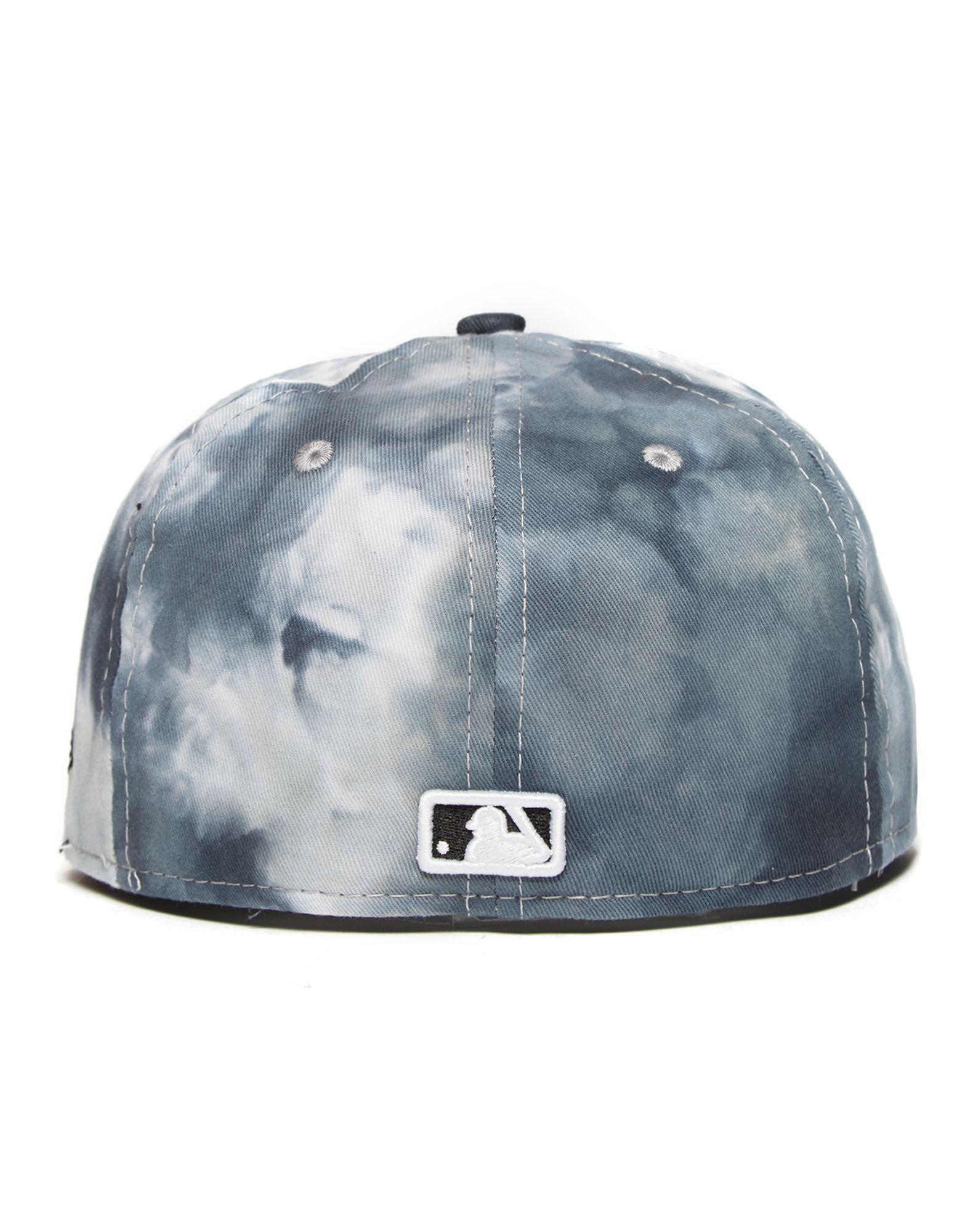 New Era MLB New York Yankees Tie Dye 59FIFTY Fitted Cap