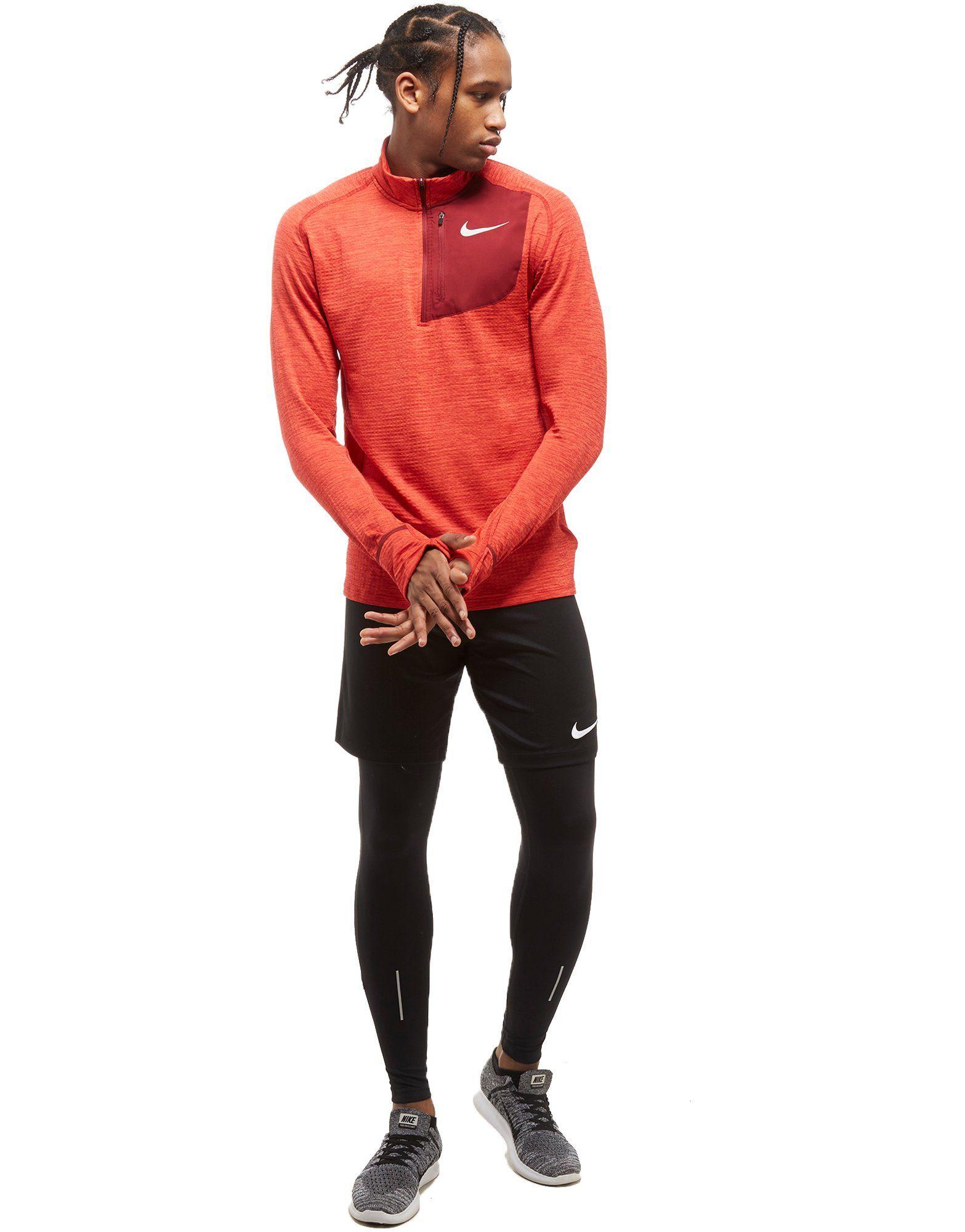 Zip Top Rot Nike Sphere Running 1 2 Top Nike Element Element Running 1 Zip Sphere 2 xwxn7CZq6