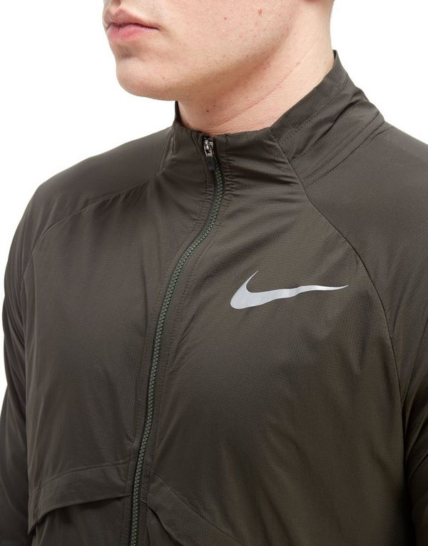 39b14d8e35 Nike Shield Convertible Jacket