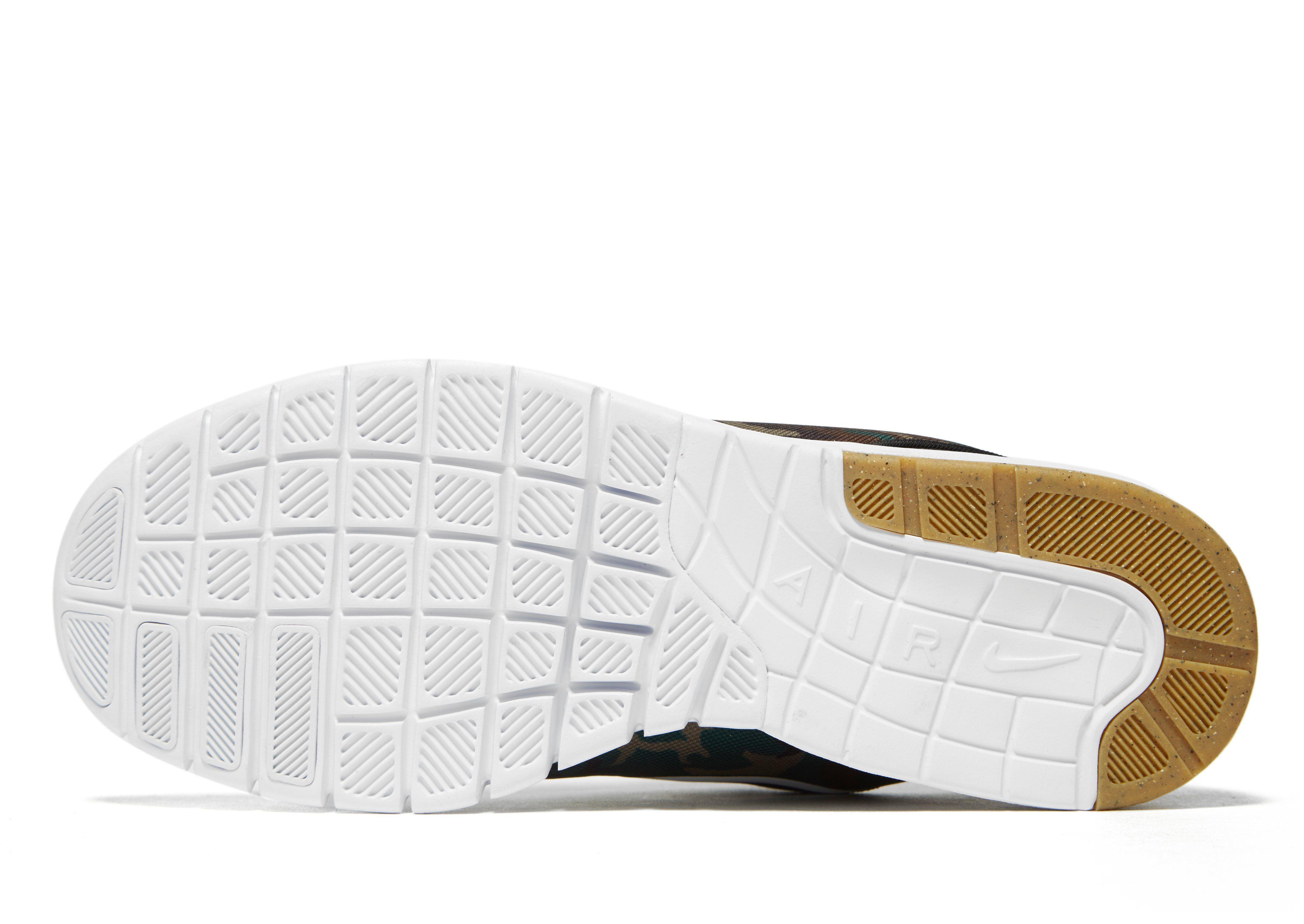 Nicekicks Nike SB Stefan Janoski Max Schwarz-Tarnfarbe Schwarz Kostengünstig Billig Exklusiv Spielraum Niedrigen Preis Versandgebühr Billig Verkaufen Billigsten h7mmfBsym