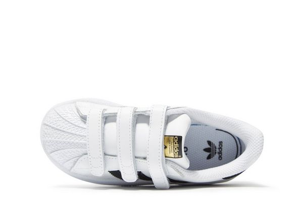 adidas Originals Superstar Baby's