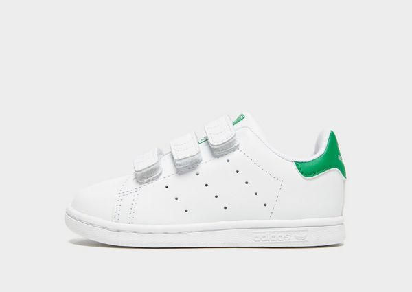 2fd9964c27e3 adidas Originals Stan Smith Velcro Infant | JD Sports Ireland