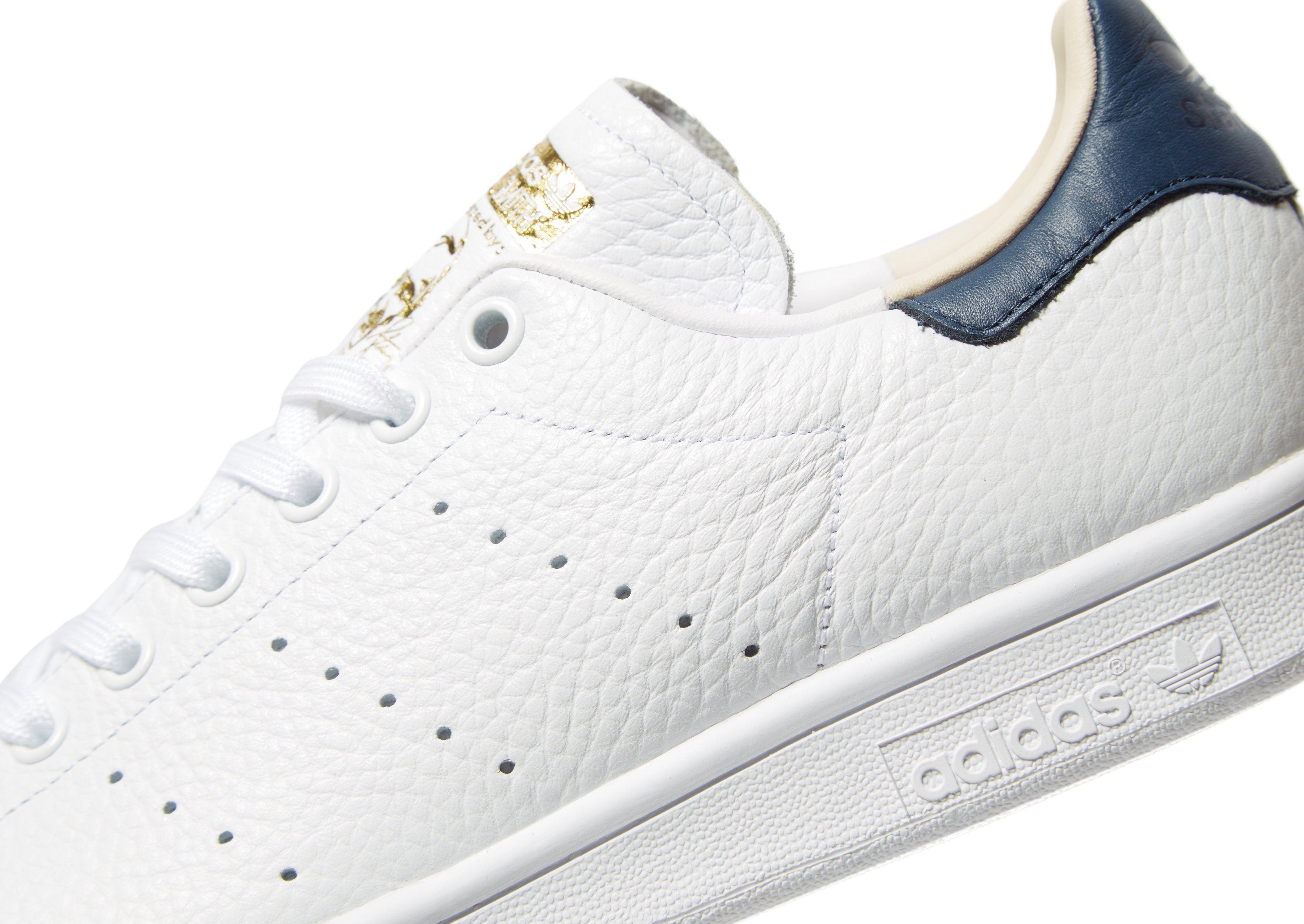 adidas Originals Stan Smith Recon Weiss Sie Günstig Online Qualität Ebay Online Freies Verschiffen Nicekicks Verschleißfestigkeit Perfekt h2GG7