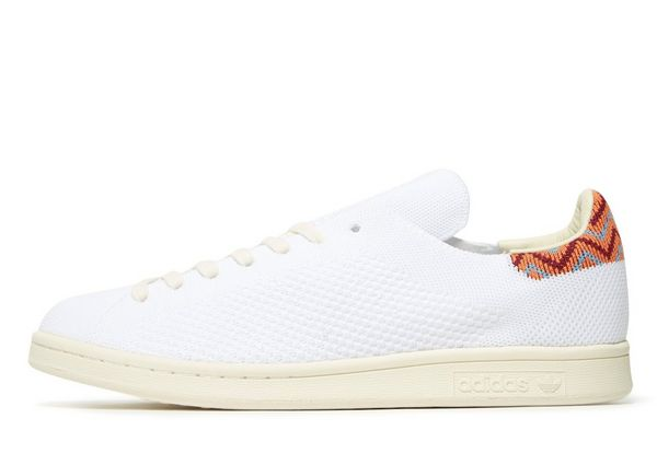 adidas stan smith primeknit heren