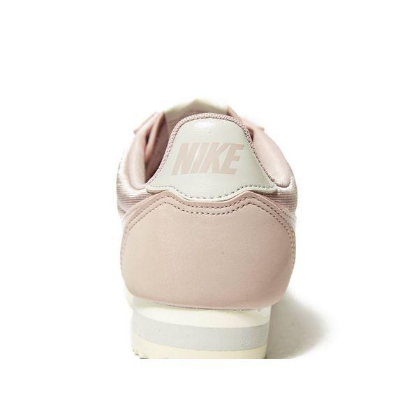 Nylon Nike JD Cortez Sports Femme pvqvU0