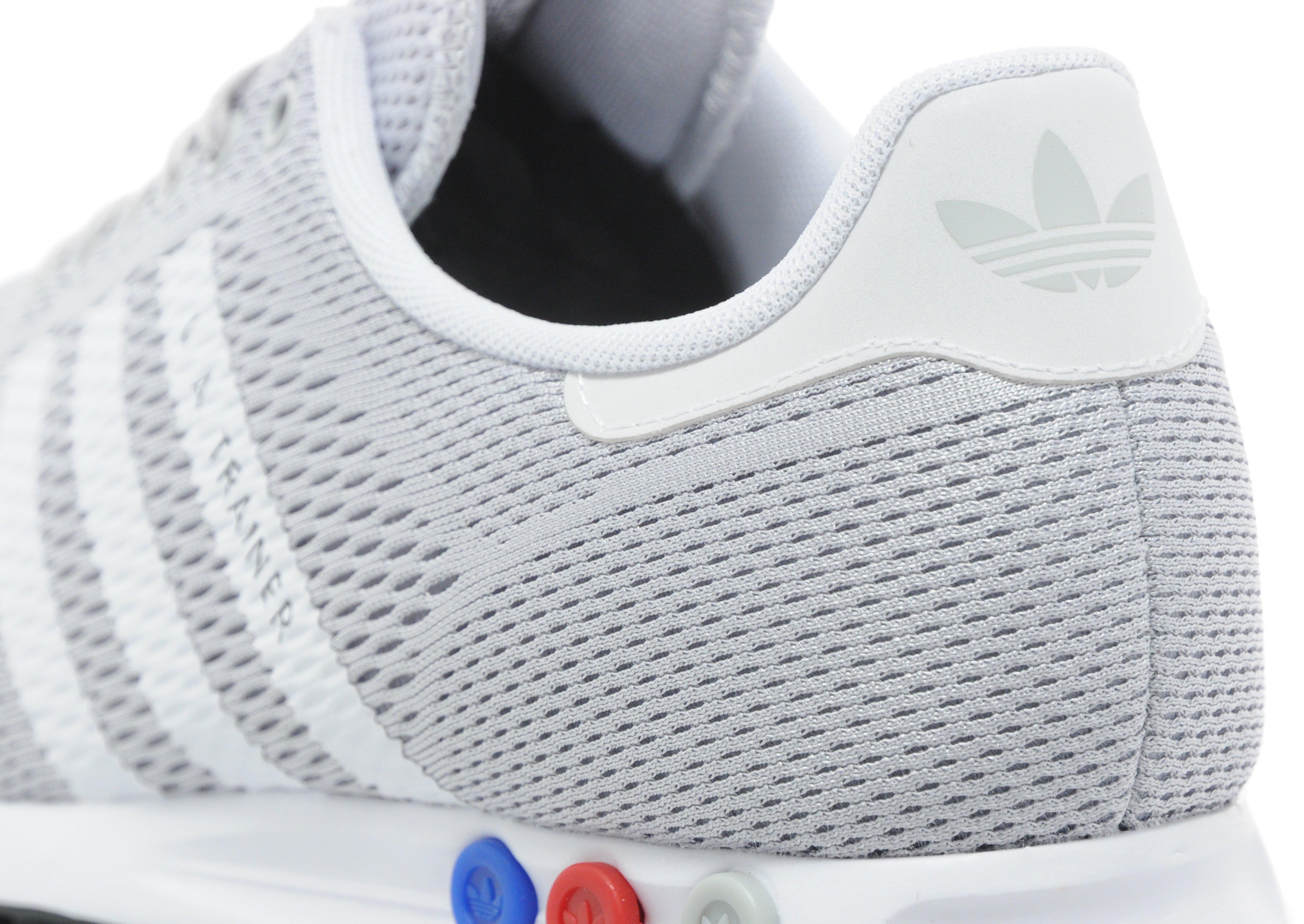 Adidas La Trainer Mesh chriscorneyproductions.co.uk