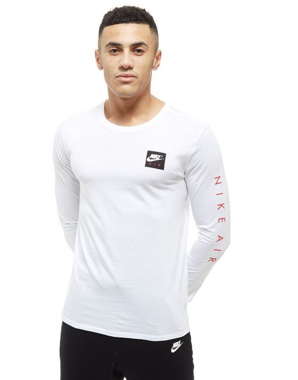 489abbbc4629 Nike Air Long Sleeve T-Shirt