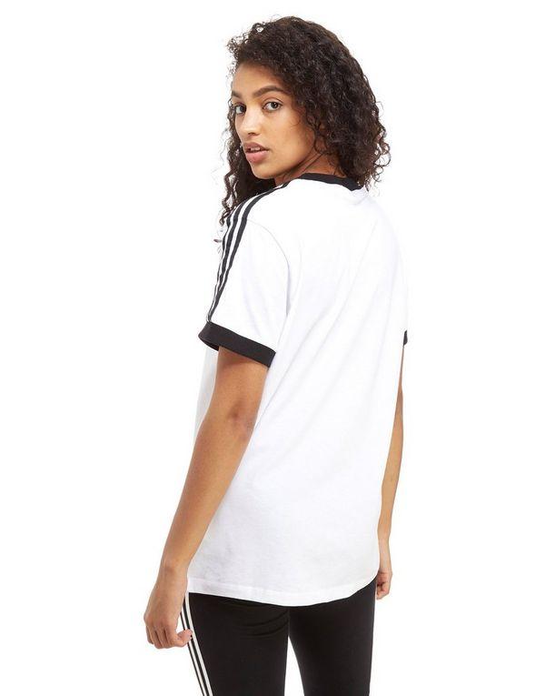 Camiseta adidas Originals Originals 3 adidas Stripes California Femme 19088 | 0abdd28 - rspr.host
