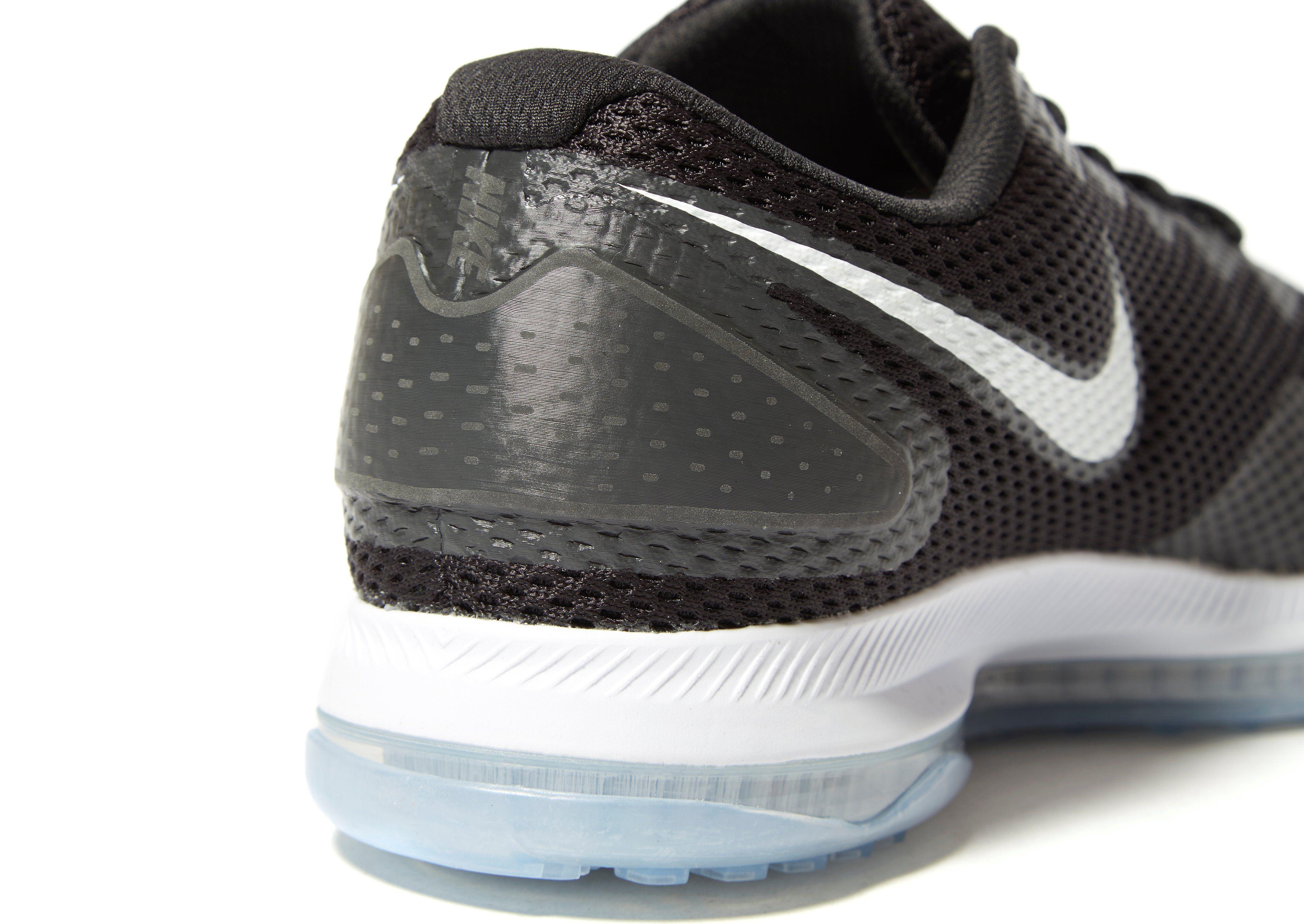 Nike Zoom All Out Low II Schwarz Spielraum Original Billig Verkauf Erschwinglich Zuverlässig Günstig Online Nicekicks Zum Verkauf xRnLCjC