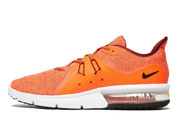 timeless design d8b05 75201 air max sequent 3 uomo