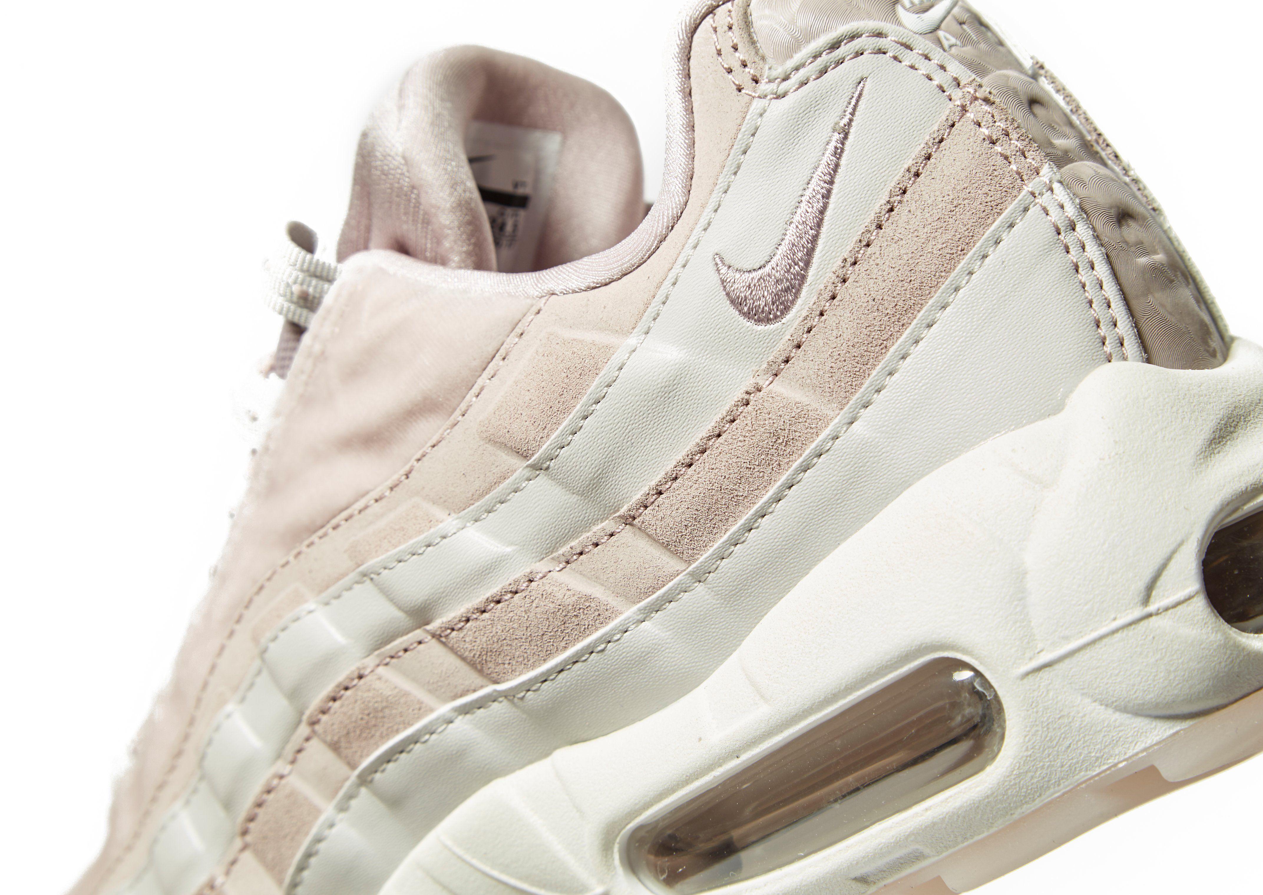 Nike Air Max 95 Damen Pink Shop-Angebot Günstiger Preis 9jhnJEmjLw