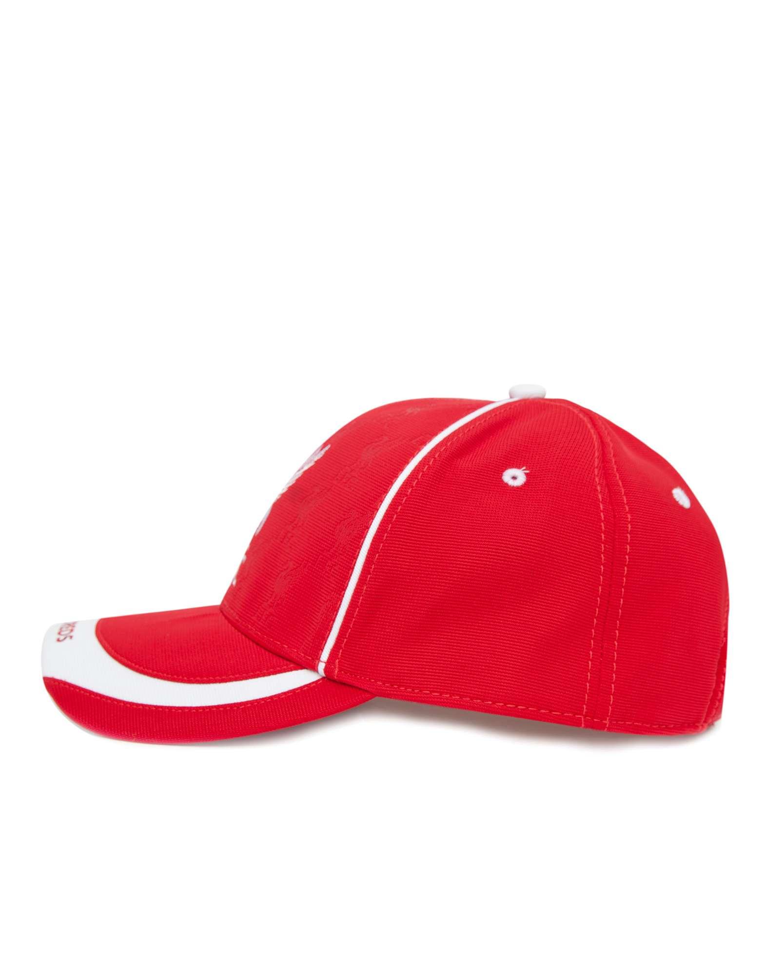 Official Team Liverpool FC Deboss Cap