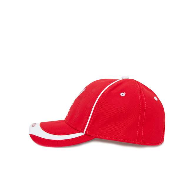 Official Team Liverpool FC Deboss Cap