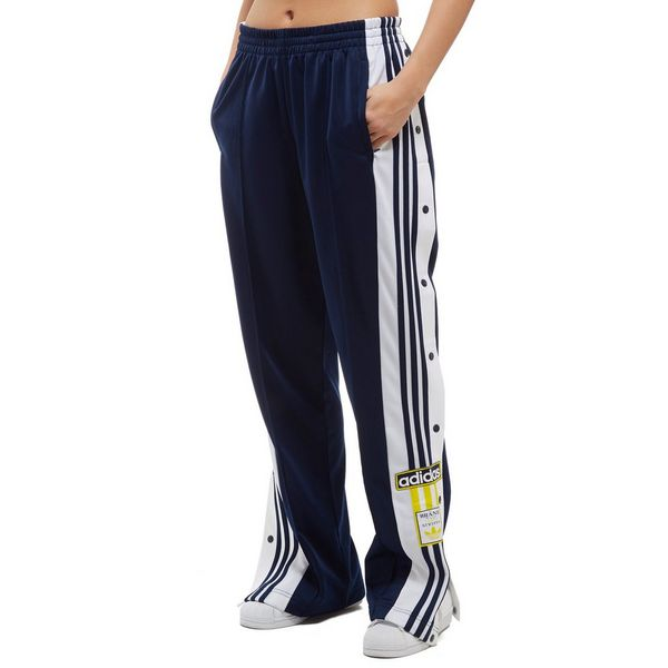 adidas Originals Pantalon de survêtement Adibreak Popper Femme ... 03930ee4ef6