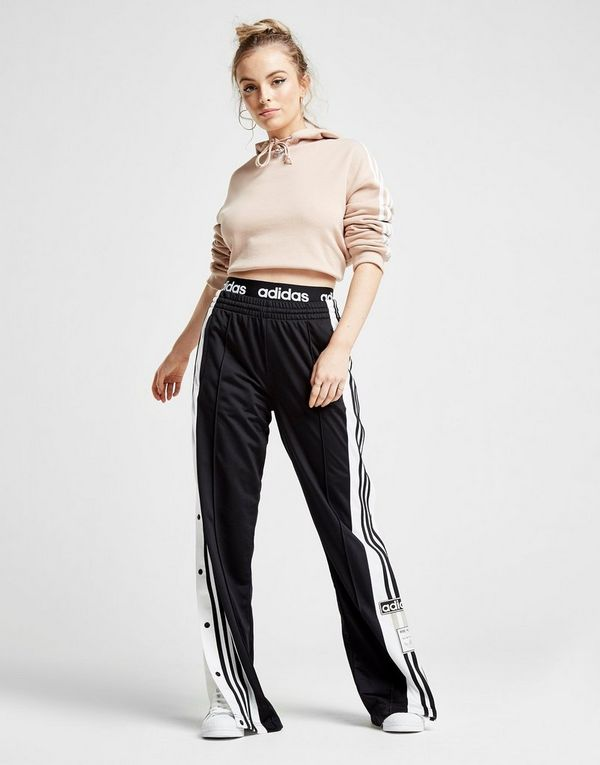 adidas originals pantalon de surv tement adibreak popper femme jd sports. Black Bedroom Furniture Sets. Home Design Ideas