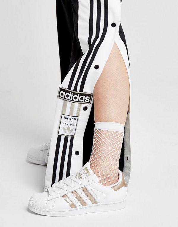 adidas Originals Adibreak Popper Pants Dames  e64b1eeb4a