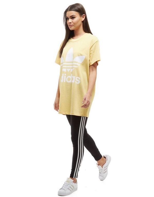adidas t-shirt donna